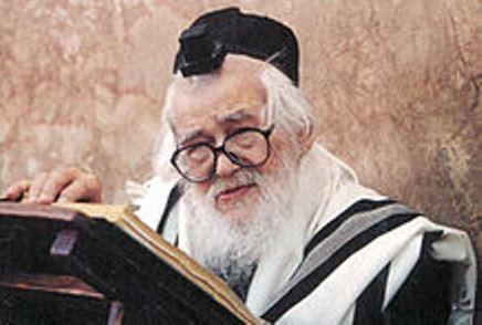 Rav Shakh